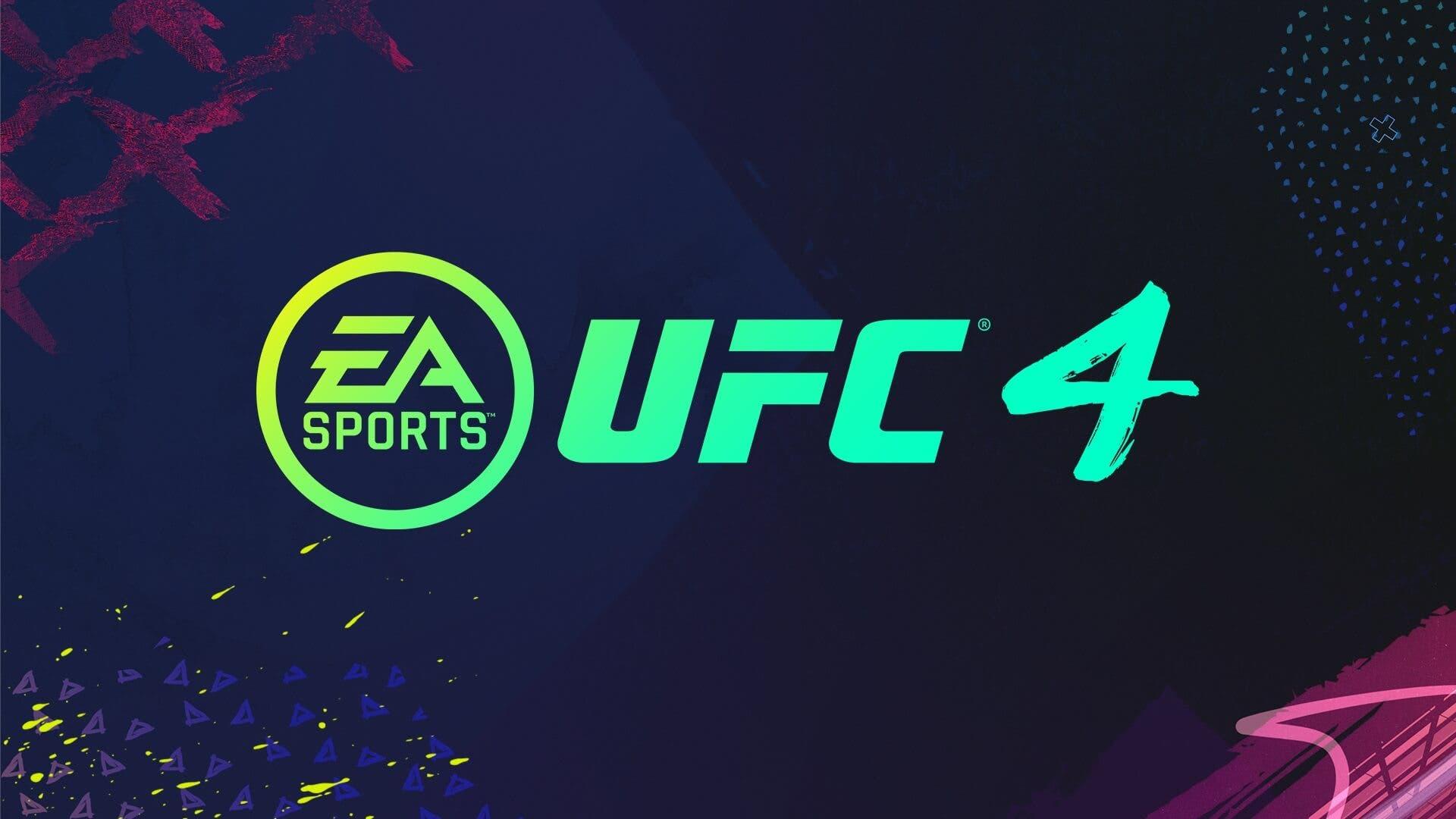 EA Sports elimina la publicidad en UFC 4