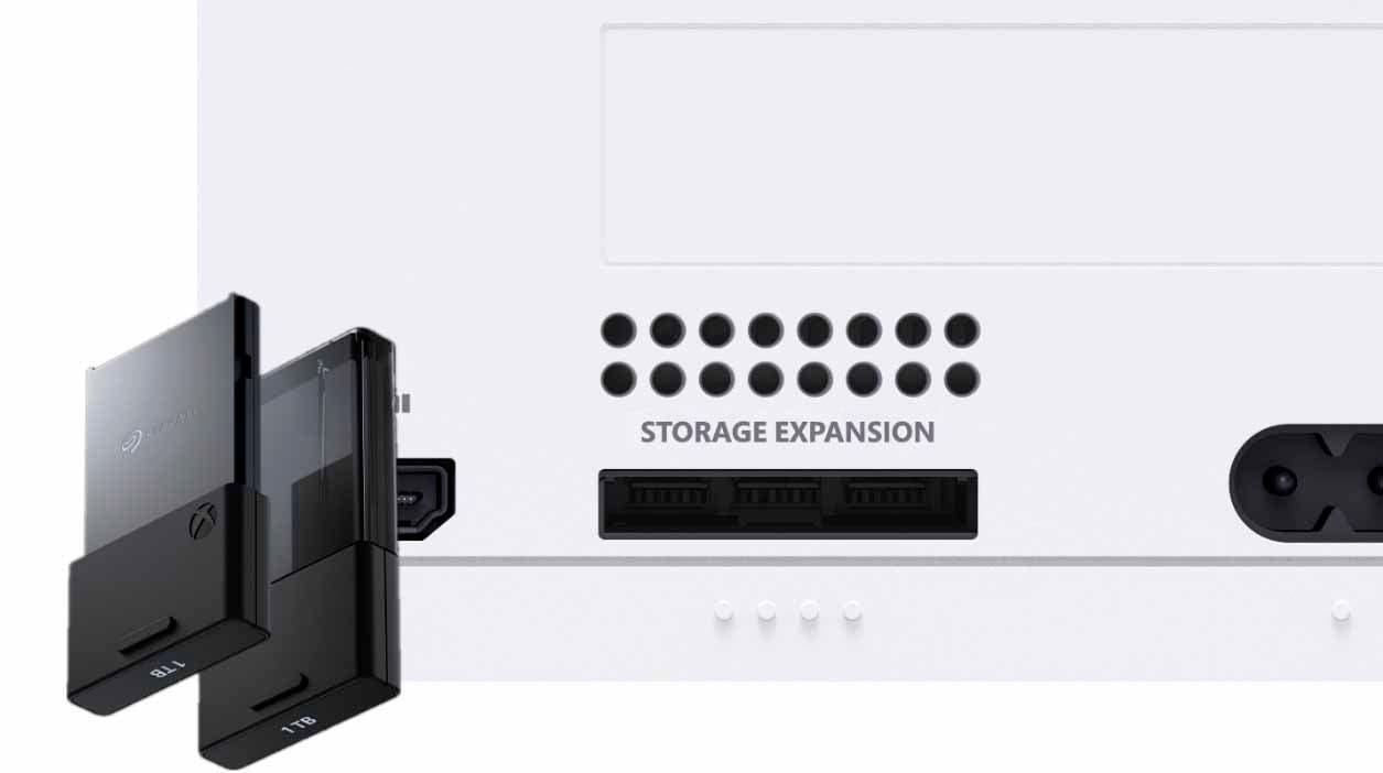 Destripando Xbox Series S - Así son sus componentes