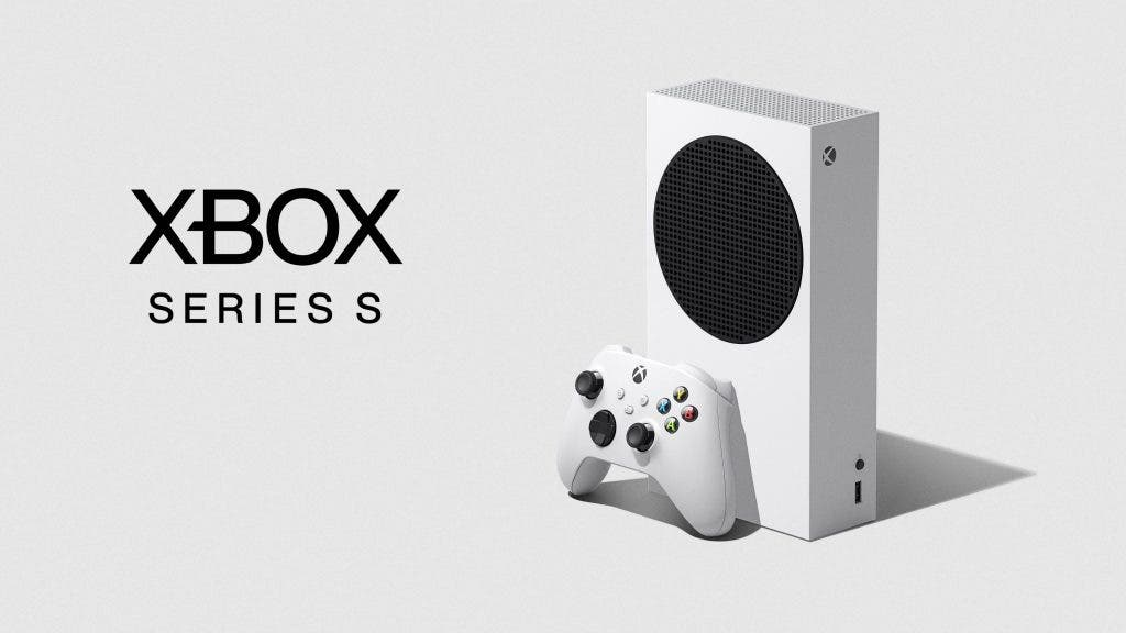 Análisis de Xbox Series S