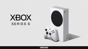 Toda la información sobre Xbox Series S 3