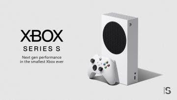 Xbox Series S no limitará el potencial de los juegos next-gen