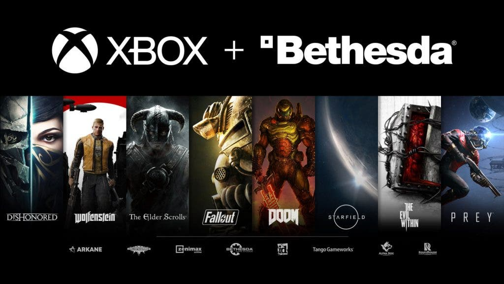 Esto es lo que podemos esperar del supuesto evento de Xbox sobre Bethesda