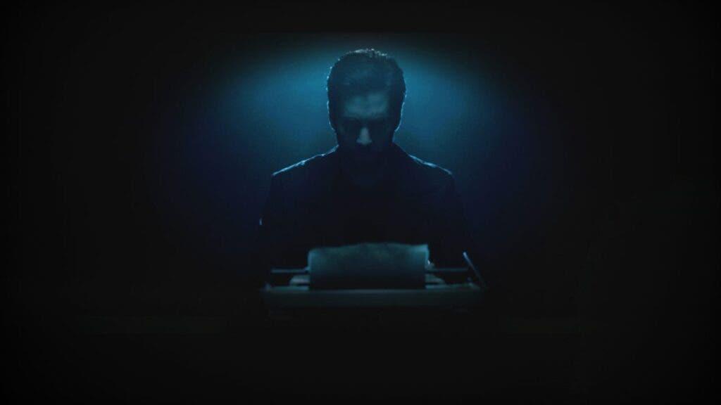 Alan Wake en Control: AWE