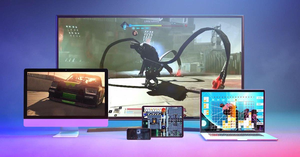 Amazon quiere competir con xCloud lanzando Luna, su propio servicio de juego mediante streaming 3