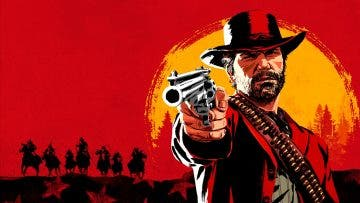 Red Dead Redemption 2 en LEGO
