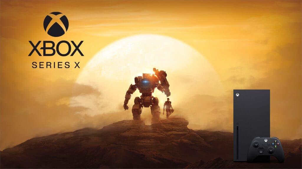 Titanfall 3 se lanzaría en 2022