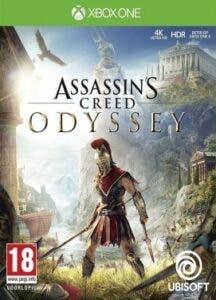 No te pierdas esta oferta de Assassin's Creed Odyssey para Xbox One 1