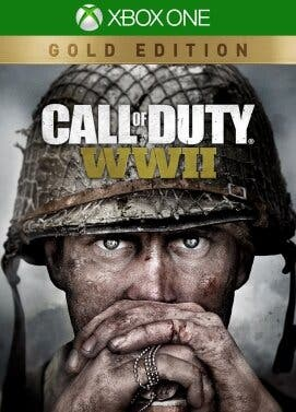 Aprovecha esta oferta de Call of Duty WWII Gold Edition para Xbox One 2