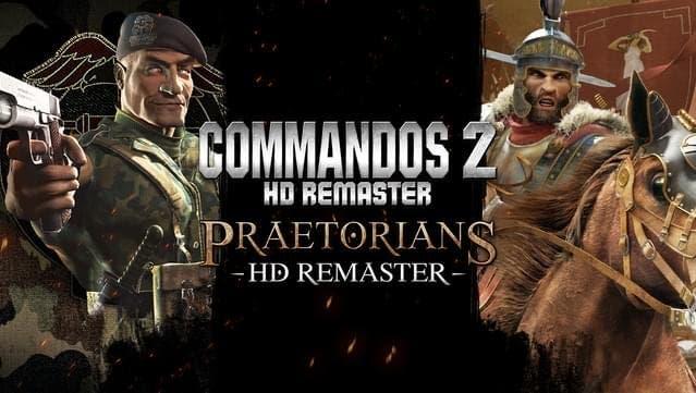 Análisis de Commandos 2 & Praetorians: HD Remaster - Xbox One 2