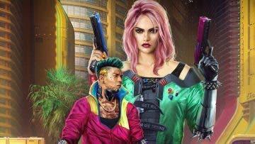 Cyberpunk 2077 presenta los diferentes estilos de los habitantes de Night City