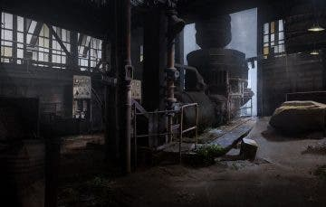 Nuevas imágenes de cómo lucirá Dead by Daylight tras su rework gráfico 6