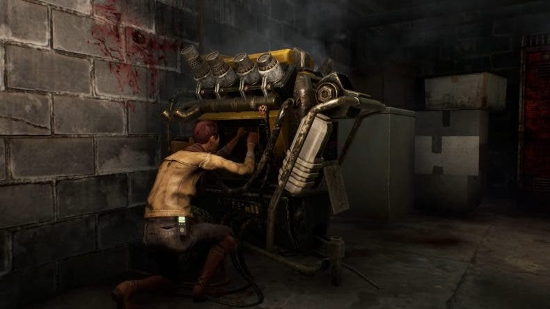 Dead by Daylight llegará a Xbox Series X de forma gratuita con una versión equivalente a un remaster 1