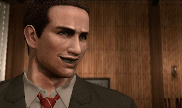 Deadly Premonition reaparece en Xbox 1