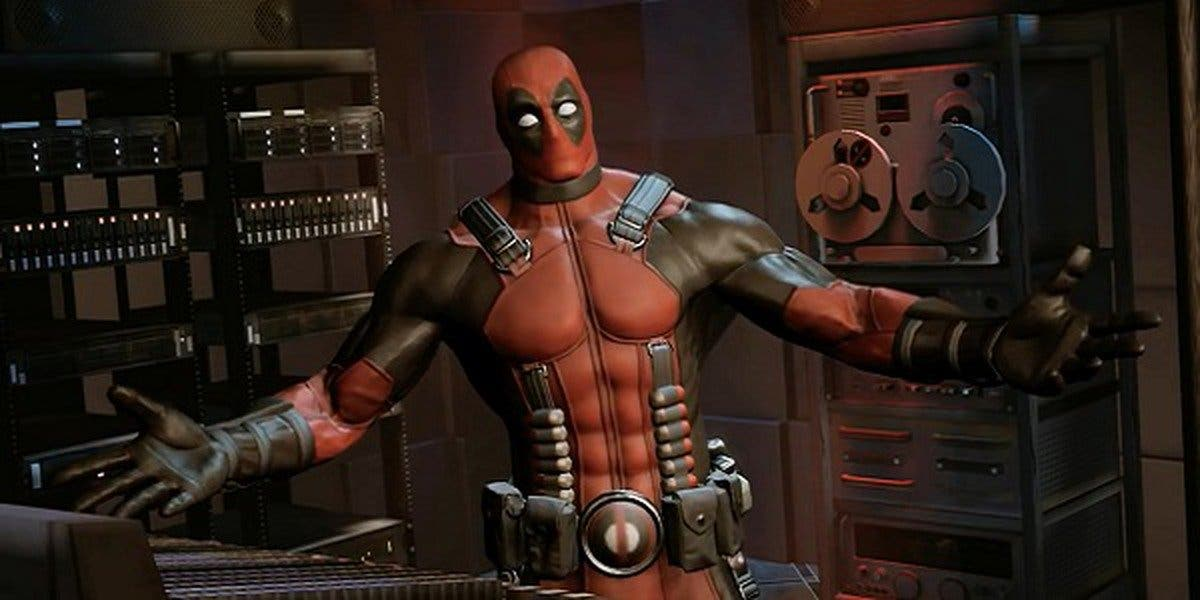 Nolan North quiere un nuevo juego de Deadpool 2