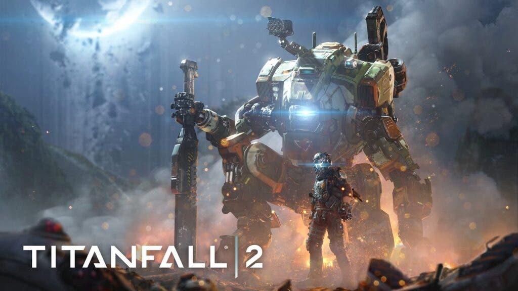 EA no pondrá trabas si Respawn quiere desarrollar un nuevo Titanfall
