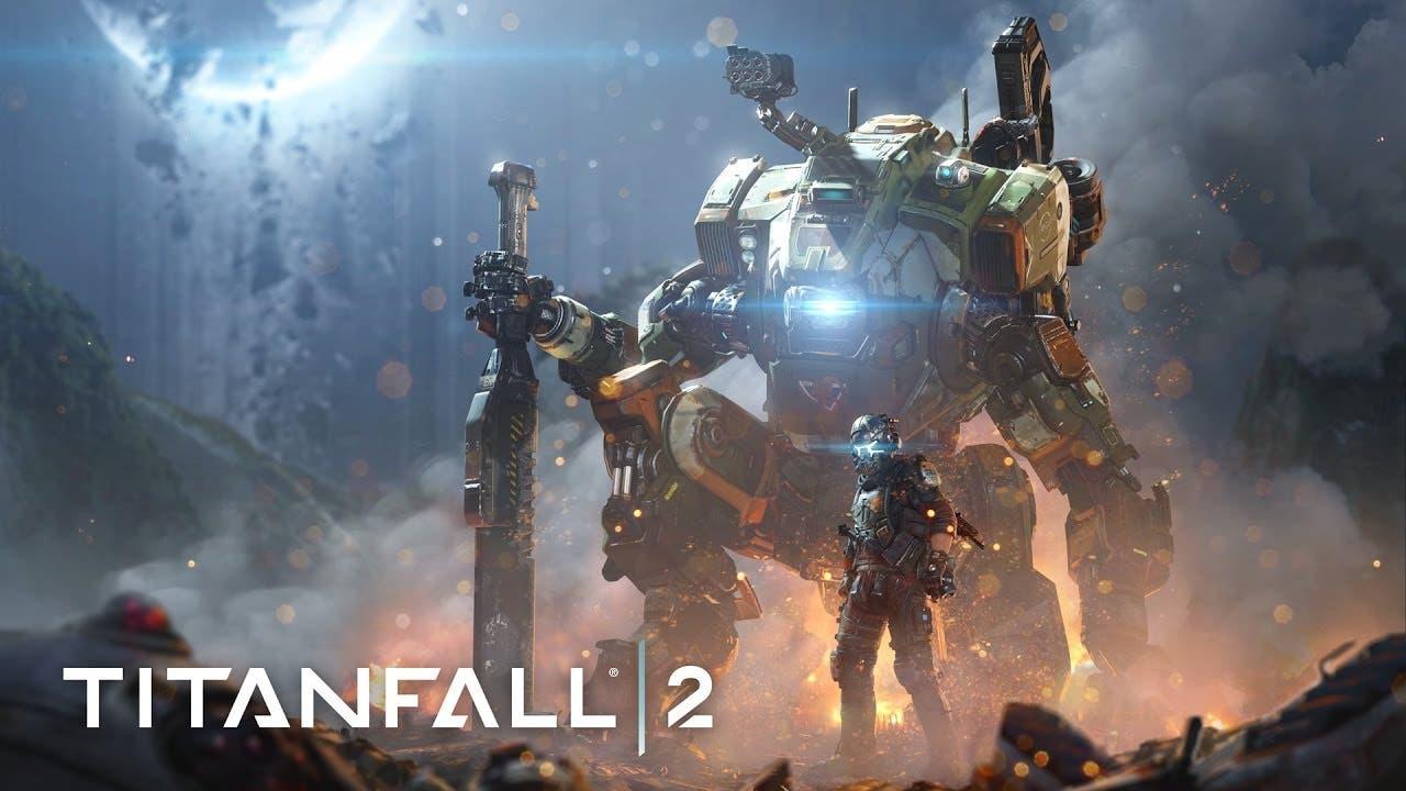 oferta de Titanfall 2 Ultimate Edition para Xbox One