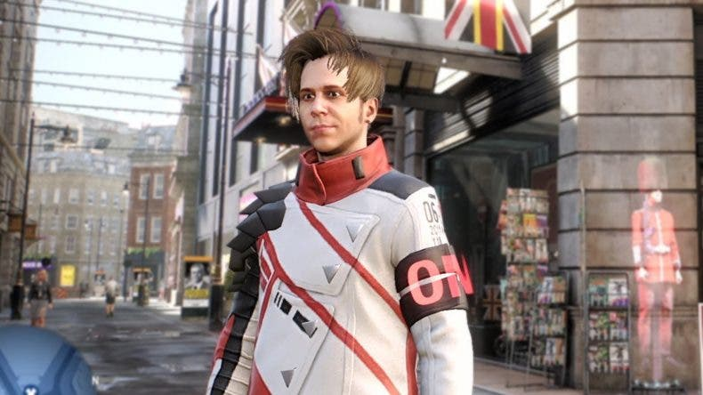 elRubius aparecerá en Watch Dogs Legion como personaje jugable 1