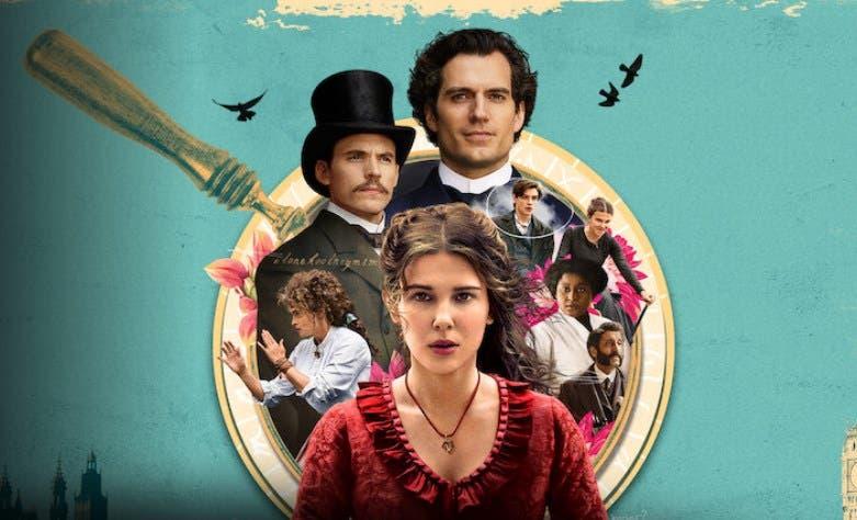 Esta semana en Netflix: Del 21 al 27 de septiembre 6