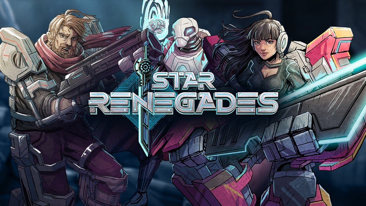 Star Renegades ya está disponible en Xbox Game Pass PC