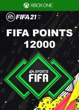 Gran oferta de FIFA Points para Xbox One 3