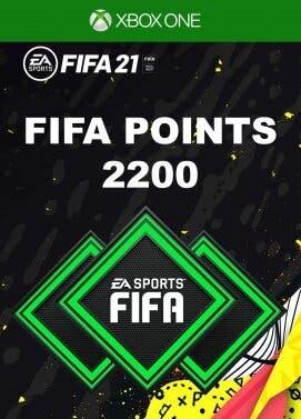 Gran oferta de FIFA Points para Xbox One 4