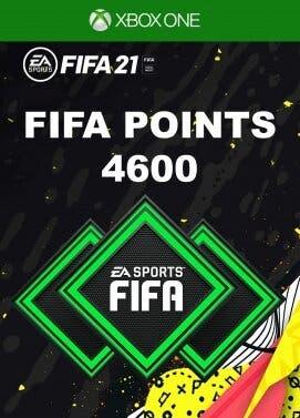 Gran oferta de FIFA Points para Xbox One 2