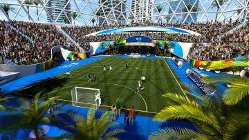 FIFA 21 consigue el mejor lanzamiento físico del año en UK, pero vende menos que FIFA 20 9