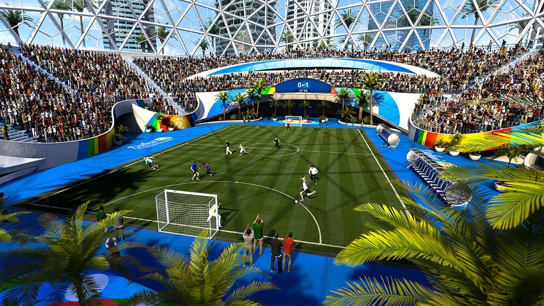Confirmados todos los estadios de FIFA 21 5