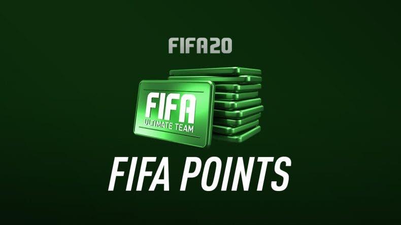 Gran oferta de FIFA Points para Xbox One 1