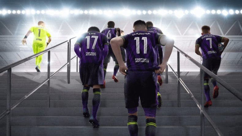 Football Manager 2021 llegará a Xbox y no a PlayStation debido a un desprecio de Sony 1