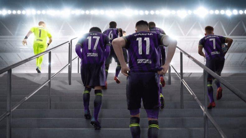 Football Manager 2021 es el juego de la saga que más rápido ha vendido un millón de copias 1
