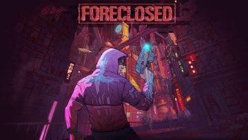 Foreclosed confirma su lanzamiento en Xbox Series X