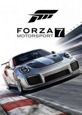 Gran oferta de Forza Motorsport 7 para Xbox One y PC 2