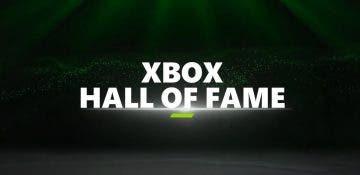 Consigue una Xbox Series X gratis gracias a Xbox Hall of Fame 1