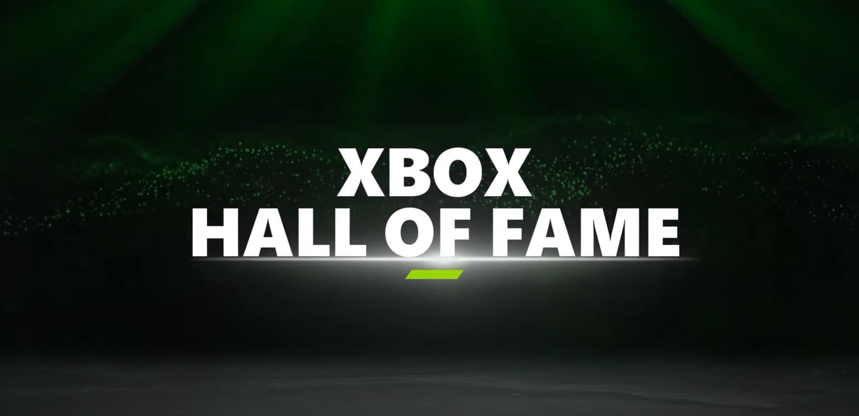 Consigue una Xbox Series X gratis gracias a Xbox Hall of Fame 9