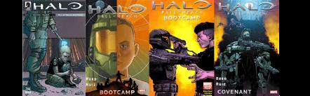 Halo: Reach celebra 10 años 2