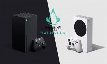 Assassin's Creed Valhalla adelanta su lanzamiento para coincidir con Xbox Series X y S