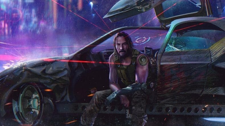 mensajes ocultos sobre el crunch en Cyberpunk 2077
