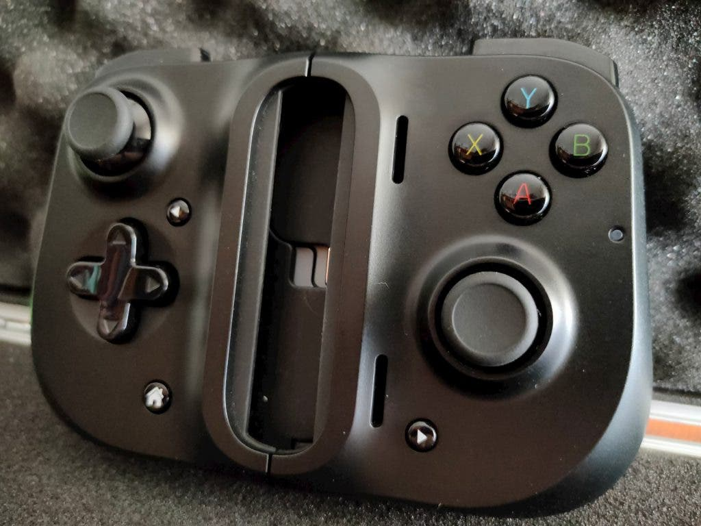 "Análisis de Razer Kishi - La ""consola portátil"" de Xbox 2"