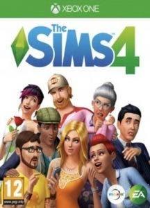 Gran oferta de Los Sims 4 para Xbox One 2