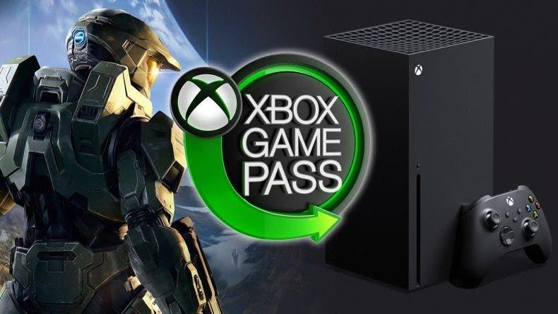 anuncio de Xbox Game Pass