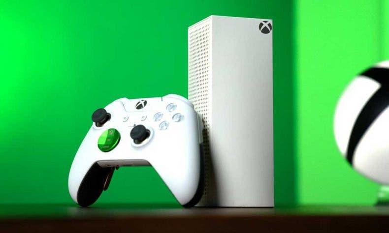 todo los que sabemos de Xbox Series S
