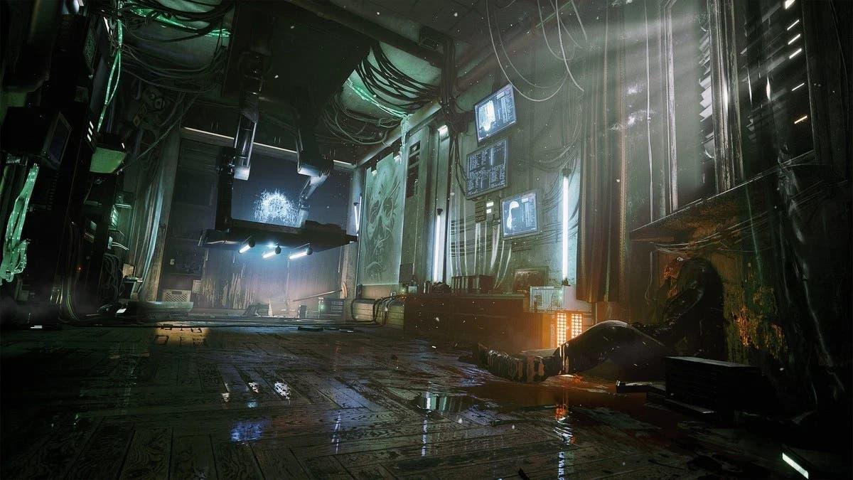 Observer: System Redux será un título de lanzamiento para Xbox Series X y Xbox Serie S 2