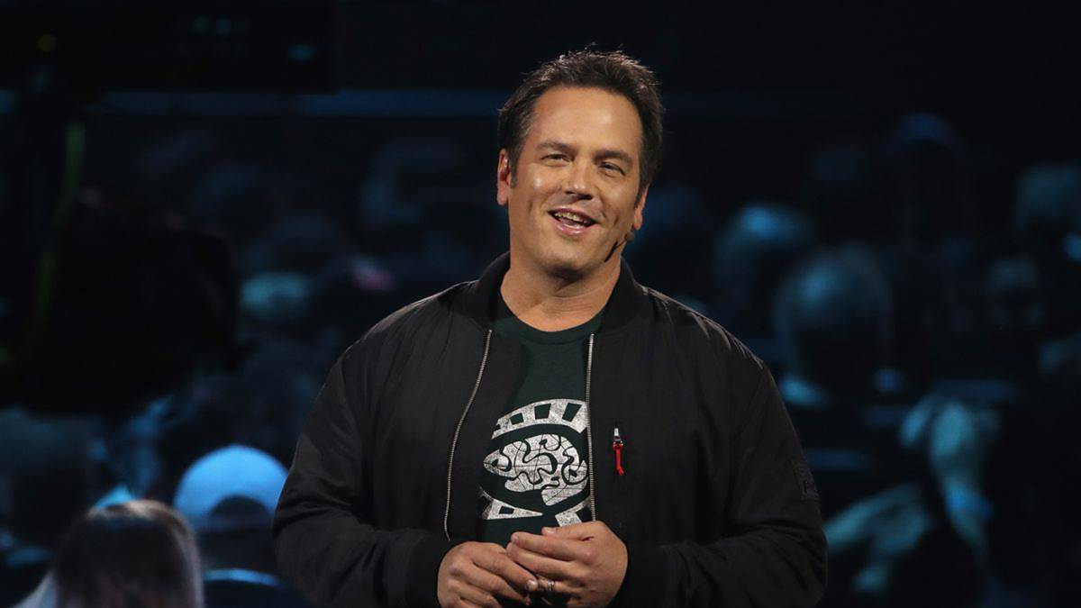 Phil Spencer resalta el buen momento de Xbox y su comunidad de jugadores 3