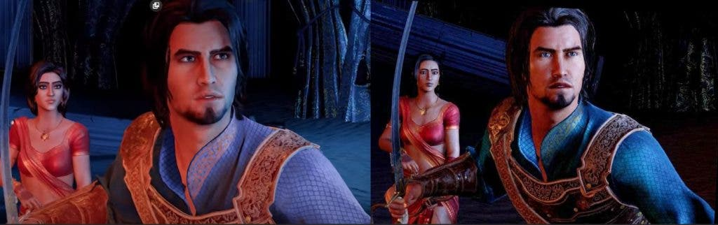 Prince of Persia Remake ya muestra mejores gráficos