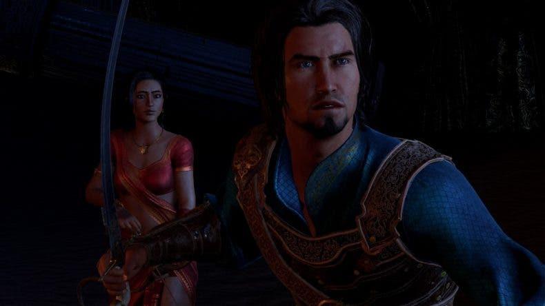 El director de Prince of Persia: Las Arenas del Tiempo Remake da nuevos detalles del juego 1
