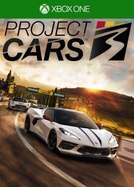 Aprovecha esta oferta de Project Cars 3 para Xbox One 2