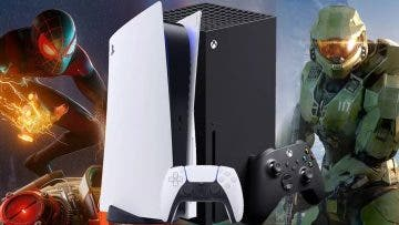 Comparativa final entre Xbox Series X y PS5, Xbox Series S y PS5 Digital Edition