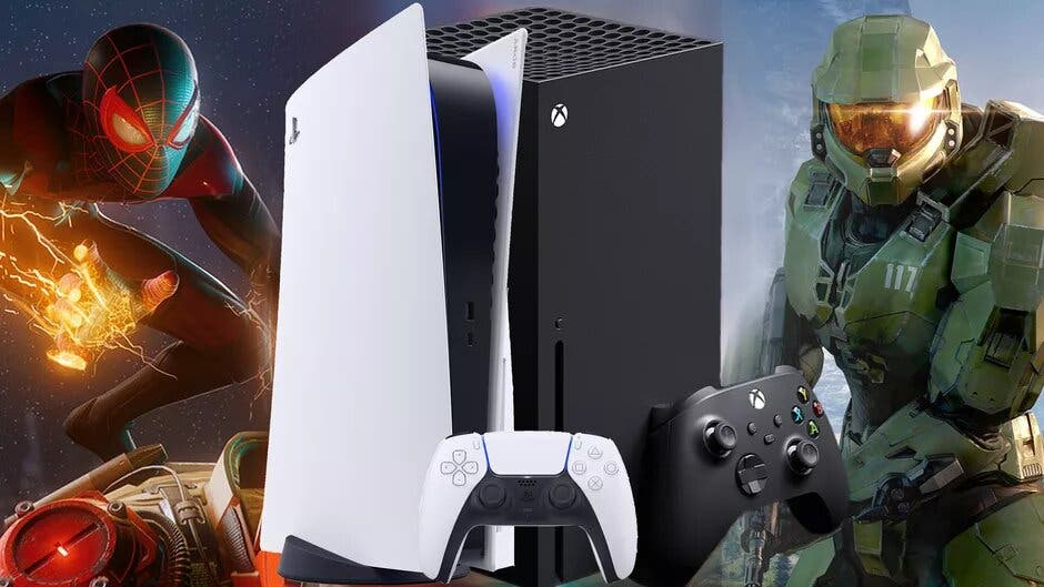 Final comparison between Xbox Series X and PS5, Xbox Series S and PS5 Digital Edition