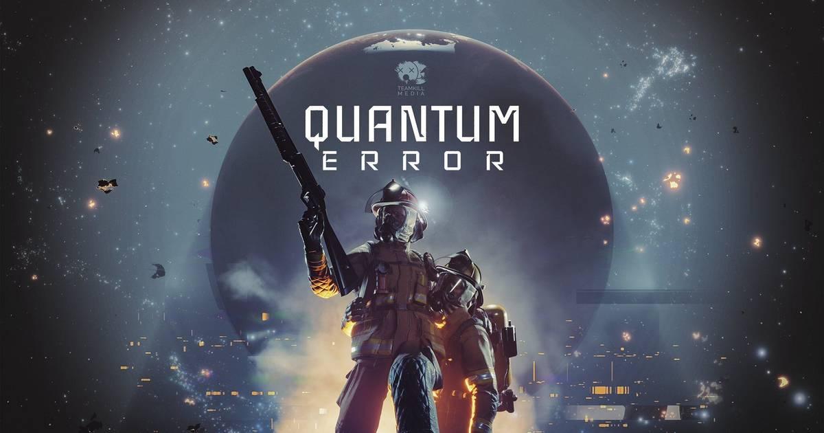 Trailer confirma Quatum Error para Xbox Series X/S 5